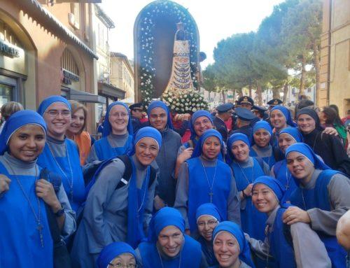 Pellegrinaggio Macerata-Loreto 2017