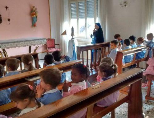 Isola D'Asti – Asilo Infantile Cardinal Angelo Sodano
