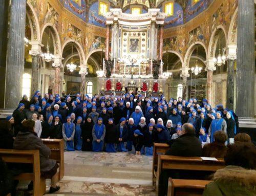 PELLEGRINAGGIO al Santuario della Madonna di POMPEI (NA)