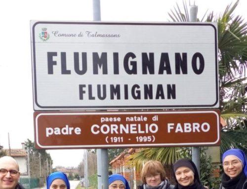 II Progetto Cornelio Fabro