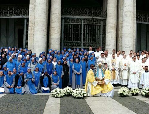 8 Maggio Festeggiamenti della Madonna di Lujan