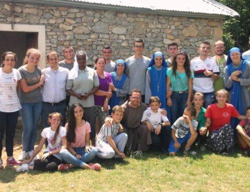 Attività estate: Albania, missione popolare a Tropoje