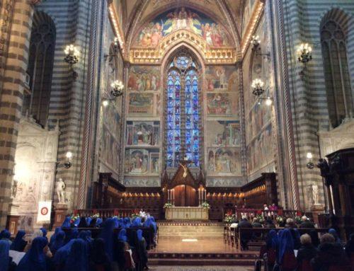 NUOVA FONDAZIONE: Duomo di Orvieto