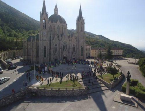 131° Anniversario dell'Apparizione della Madonna a Castelpetroso