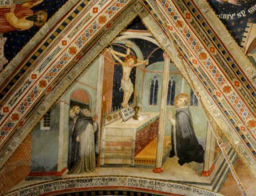Noi e San Tommaso d'Aquino