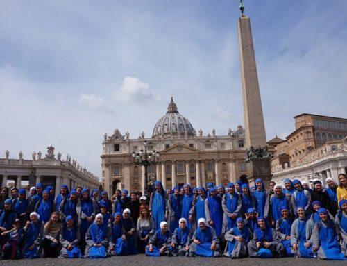 Pellegrinaggio delle 7 Chiese a Roma