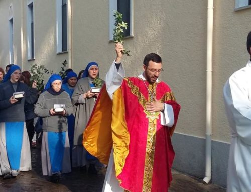 Preparazione alla Santa Pasqua: Grecia ed Albania