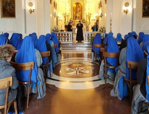 Festeggiamenti di S. Caterina da Siena a Roma