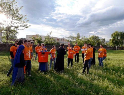 """III Incontro delle """"Voci del Verbo"""" in Albania"""