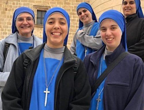 Prossimamente Fondazione:  Nuovo Monastero di Clausura