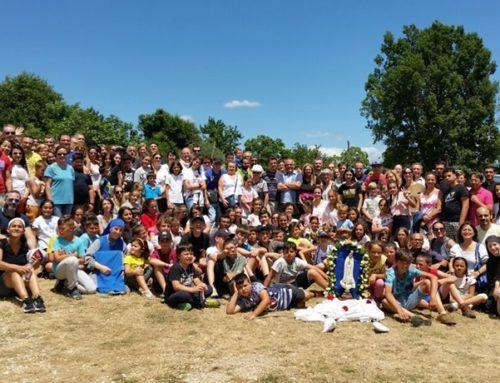 Campeggi a Segni 2019