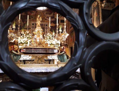 Duomo di Prato ~ 8 settembre 2019 ~