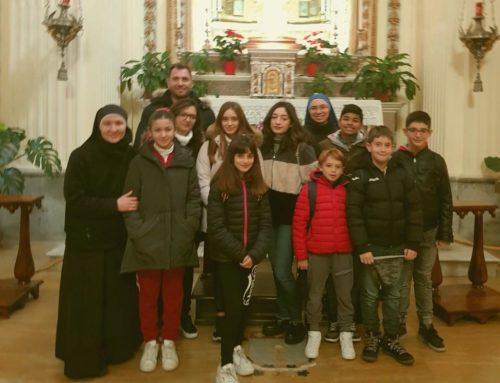 Comunità di Celleno: gita a Bolsena