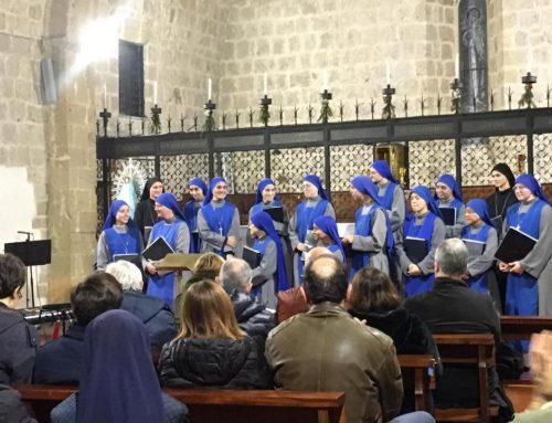 Tuscania: Concerto di Natale