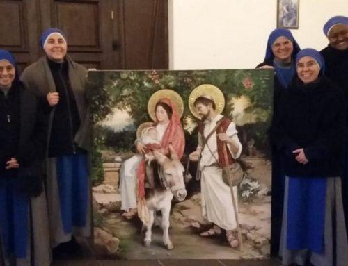 Opere d'arte in onore di San Giuseppe