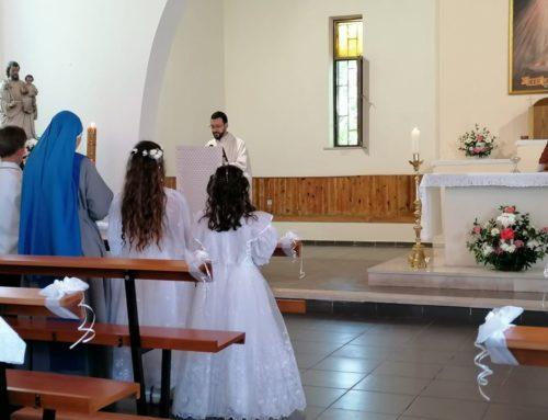 """Albania: """"Comunità Maria Tuci"""""""