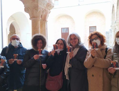 """Comunità """"S. Maria dell'Isola"""", Conversano(BA): Progetto 40 Ore per le vocazioni"""