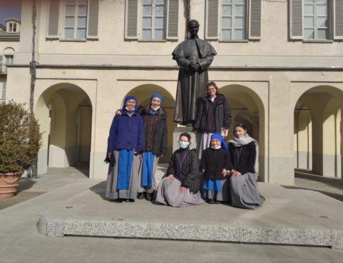 Postulanti a Torino