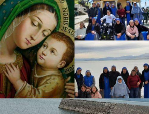Festa della Madonna del Buon Consiglio in Albania