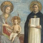 La chiara decisione di seguire San Tommaso d'Aquino