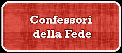 confessori della fede